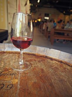 Quevedo Port Wine