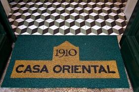 Casa Oriental – řeznictví, v současné době spíš lákadlo pro turisty, které je cítit na sto honů… visí zde totiž sušené ryby jako dekorace