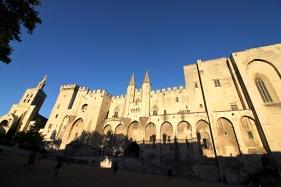 Papežský palác