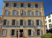 Gendarmerie Nationale - Saint Tropez