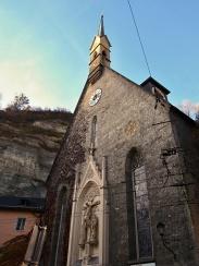 Kostel Sv.Blažeje / Kirche St. Blasius