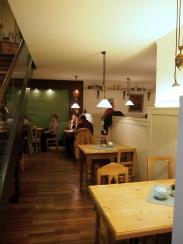 Café Würfel Zucker